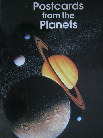 Postcards from the Planets (P)(Big) by David Drew