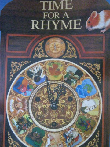 Time for a Rhyme (P)(Big)