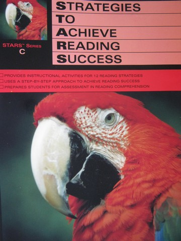Strategies to Achieve Reading Success Book C (P)