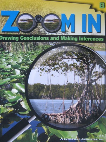 Zoom In Drawing Conclusions & Making Inferences B (P)