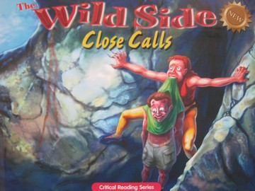Wild Side Close Calls (P) by Henry Billings & Melissa Billings