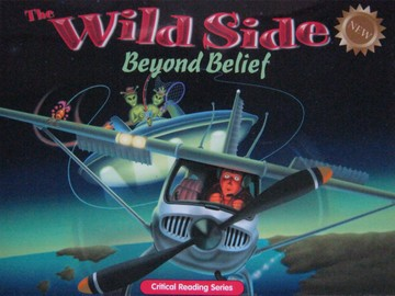 Wild Side Beyond Belief (P) by Henry Billings & Melissa Billings