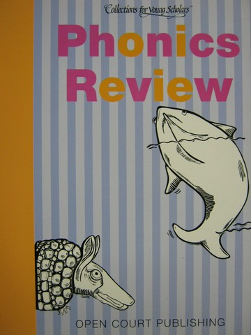 Collections for Young Scholars 2 Phonics Review (P)