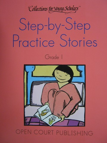 Collections for Young Scholars 1 Step-by-Step Practice (P)