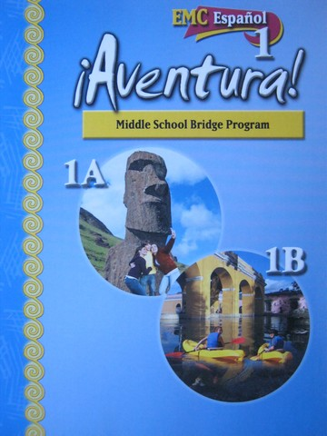 Aventura! 1 Middle School Bridge Program (P) by Theisen,