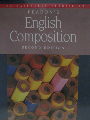 Fearon's English Composition 2e Classroom Resource (TE)(Binder)
