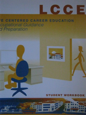 Life Centered Career Education 6th Edition Student Workbook (P)