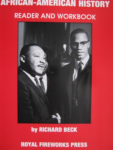 African-American History 2nd Edition Reader & Workbook (P)