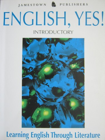 English, Yes! Introductory (P) by Burton Goodman