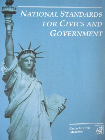 National Standards for Civics & Government (P)