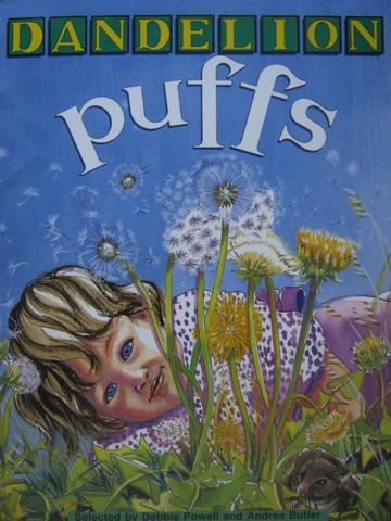 Literacy 2000 Dandelion Puffs (P)(Big) by Powell & Butler