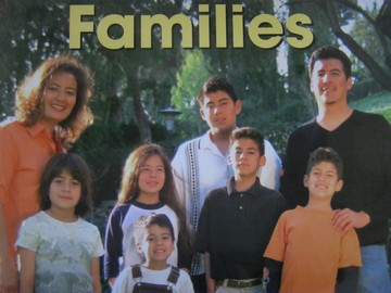 Families (P)(Big) by Cory Phillips
