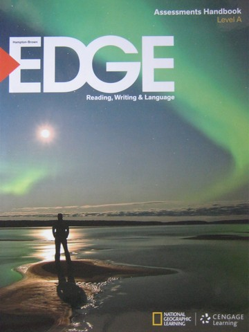 Edge Level A Assessments Handbook (P)