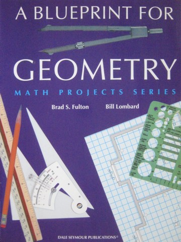 A Blueprint for Geometry (P) by Fulton & Lombard