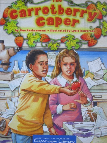 Best Practices in Reading E The Carrotberry Caper (P)