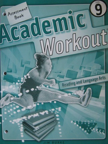 Academic Workout Reading & Language Arts 9 Assessment Book (P)