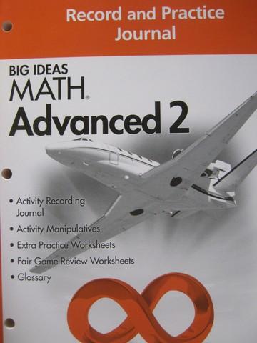 Big ideas learning llc answers algebra 2