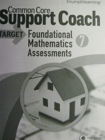 Target Foundational Mathematics 7 Assessments (P)