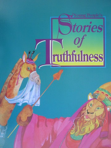 Stories of Truthfulness (P)(Big) by Henry & Melissa Billings