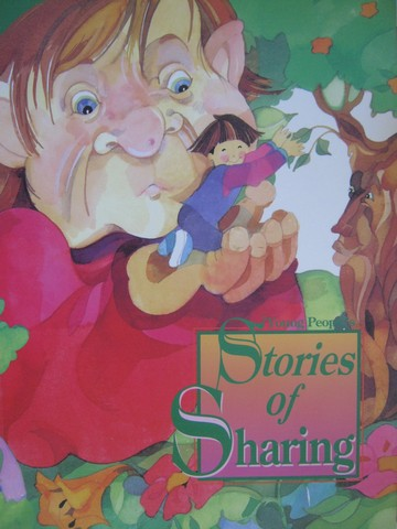 Stories of Sharing (P)(Big) by Henry & Melissa Billings