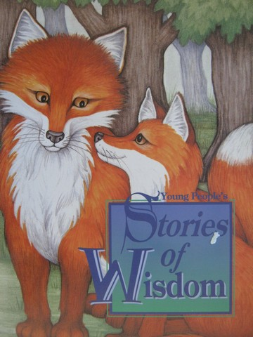 Stories of Wisdom (P)(Big) by Henry & Melissa Billings