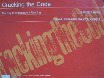 Cracking the Code The Key to Independent Reading TG (TE)(P)
