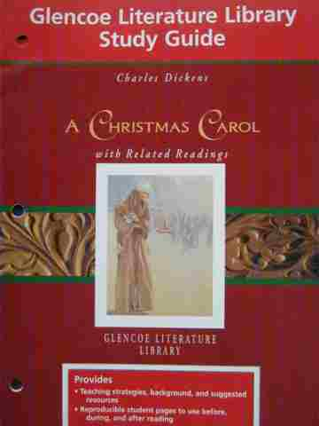 A Christmas Carol with Related Readings Study Guide (P)