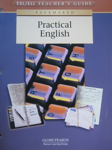 Pacemaker Practical English ESL/ELL TG (TE)(P)