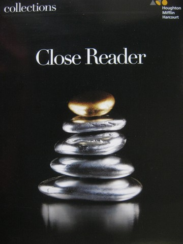 Collections 10 Close Reader (P) by Beers, Hougen, Jago, McBride,