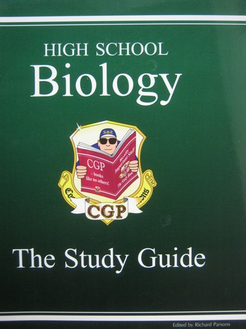 Biology the Study Guide (P)