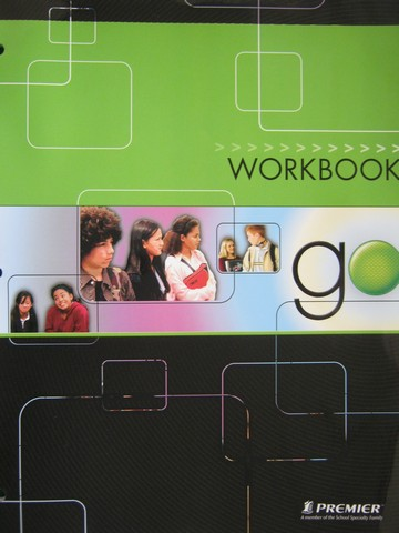 Premier Go Program Workbook (P)
