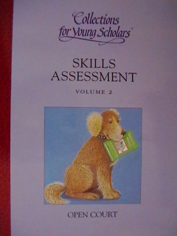 Collections for Young Scholars 2 Skills Assessment (P)