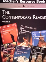 Contemporary Reader Volume 1 Teacher's Resource Book (TE)(P)