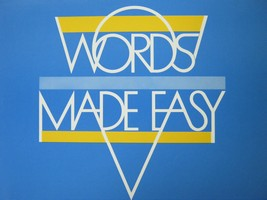 Words Made Easy (P) by Susan Gordon & Cynthia Mooney