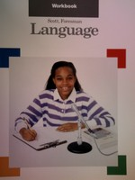 Scott Foresman Language 7 Workbook (P) by Ronald Cramer