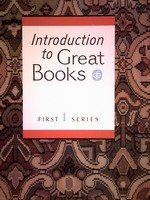 Introduction to Great Books 1st Series (P)