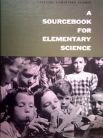 A Sourcebook for Elementary Science (H) by Hone, Joseph/Victor