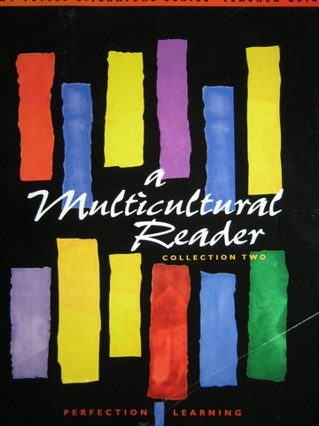 A Multicultural Reader Collection 2 TG (TE)(P) by Findlay,