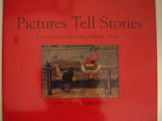 Pictures Tell Stories (P) by John Grandits