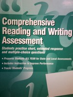 Comprehensive Reading & Writing Assessment 4 (P)