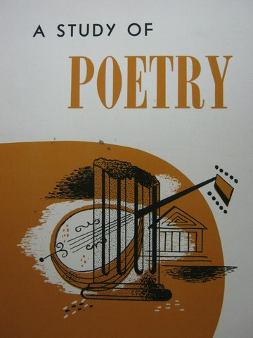 A Study of Poetry (P) by Don M. Wolfe