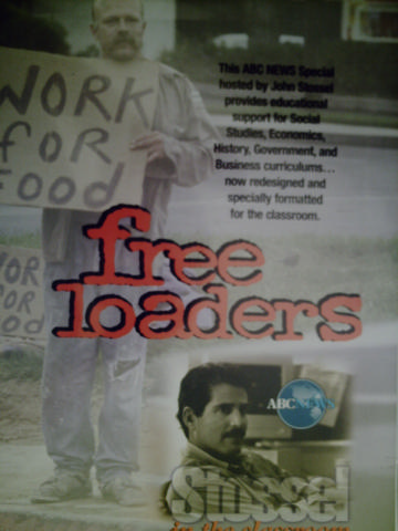 Stossel in the Classroom Free Loaders (Pk)